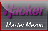 Hacker Master Mezon