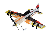 RC factory - MXS-C orange backyard EPP - 800mm