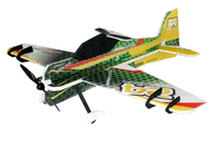 RC factory - Big Crack Yak 55 HCG EPP - 990mm