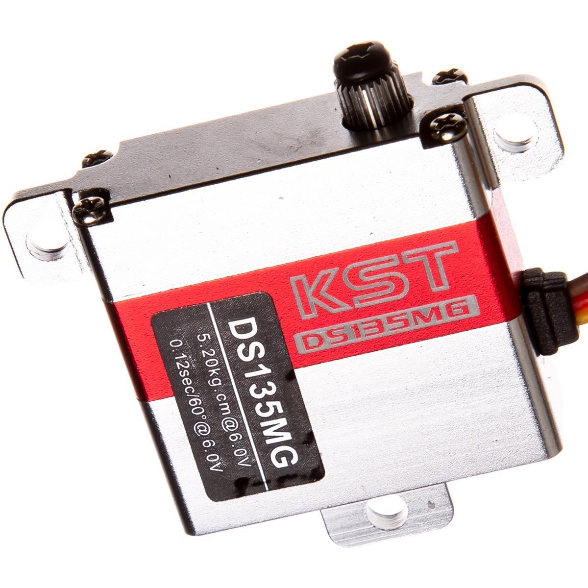 KST X10 V2 Servo Flächenservo bis 5kg Neu