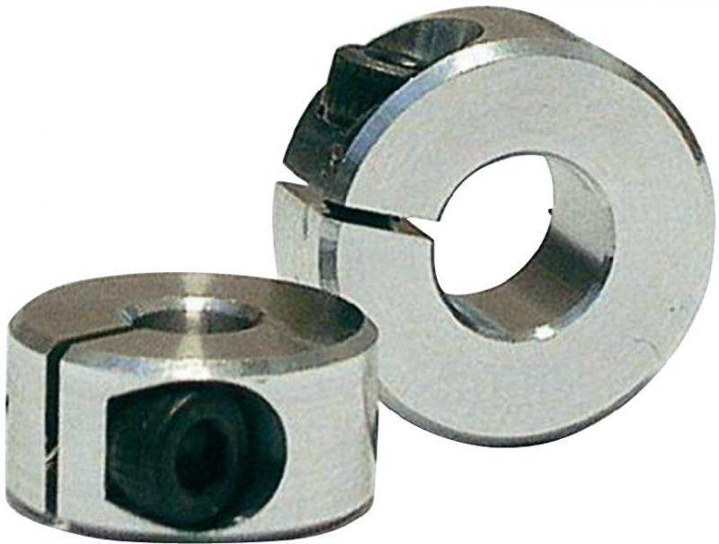 MP JET Radachsen 6mm 2 Stück