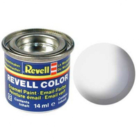 Revell - Email color weiß matt - 14ml