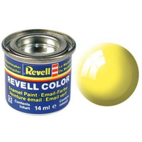 Revell - Email color gelb glänzend - 14ml