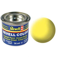 Revell - Email color gelb matt - 14ml