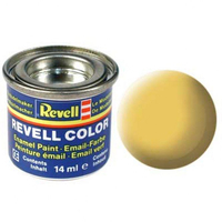Revell - Email color afrikabraun matt - 14ml