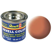 Revell - Email color leuchtorange matt - 14ml