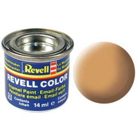 Revell - Email color hautfarbe matt - 14ml