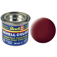Revell - Email color ziegelrot matt - 14ml