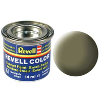 Revell - Email color helloliv matt - 14ml