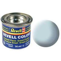 Revell - Email color hellblau matt - 14ml