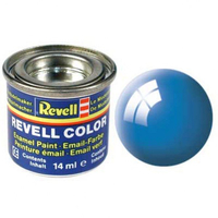 Revell - Email color lichtblau gl�nzend - 14ml