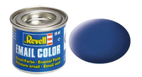 Revell - Email color blau matt - 14ml