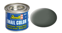 Revell - Email color olivgrau matt - 14ml