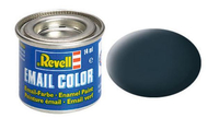 Revell - Email color granitgrau matt - 14ml
