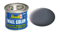 Revell - Email color staubgrau matt - 14ml