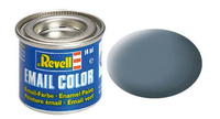 Revell - Email color blaugrau matt - 14ml