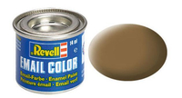 Revell - Email color dark-earth matt RAF - 14ml