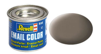 Revell - Email color erdfarbe matt - 14ml