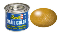 Revell - Email color messing metallic - 14ml