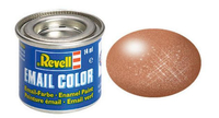 Revell - Email color kupfer metallic - 14ml