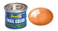 Revell - Email color orange klar - 14ml