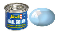Revell - Email color blau klar - 14ml
