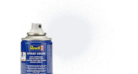Revell - Spray color weiß seidenmatt - 100ml
