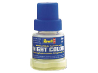 Revell - Night Color, Nachtleuchtfarbe 30ml
