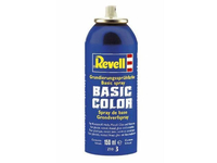 Revell - Basic-Color, Grundierungsspray 150ml