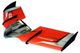 RC factory - Zorro wing orange EPP - 900mm