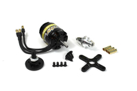 Torcster - brushless Motor black E2218/9-1130 - 76g