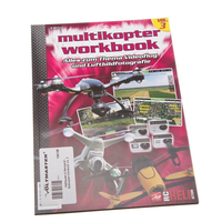 Wellhausen & Marquardt - Multicopter-Workbook Vol. 3