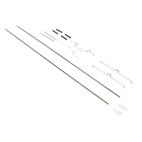 Horizon Hobby Pushrod Set: UMX P-47 BL (EFLU3246)