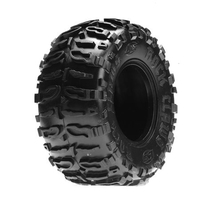 Horizon Hobby - Front/Rear Rock Claws 2.2 Tires w/ Foam,...