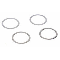 Horizon Hobby - Differential Shims, 13mm: LST2, AFT, MGB (LOSB3951)