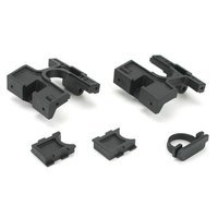 Horizon Hobby - Right/Left Bulkheads/Diff...