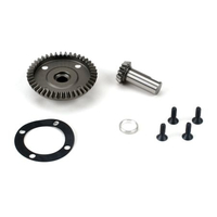 Horizon Hobby - Front/Rear Diff Ring & Pinion: LST, LST2,...