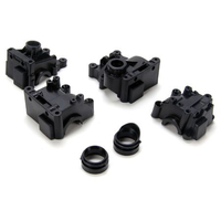 Horizon Hobby - Fr/R Gearbox Set: 10-T (LOSB3104)