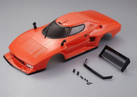 Killerbody - Lancia Stratos (1977 Giro dItalia), Orange,...