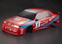 Killerbody - Alfa Romeo 155 GTA, Rally-racing, RTU all-in (KB48473)