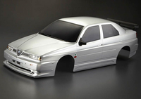 Killerbody - Alfa Romeo 155 GTA, Silber, RTU all-in (KB48475)
