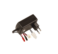 Robitronic - Quick Charger 4-8 Zellen NiCd/NiMH 1 Ampere...