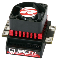 Robitronic - CUBE BL Modified Competition Regler (R01220)