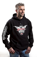 Robitronic Grunged Sweater - JQ Edition XL (320g) (R20004XL)