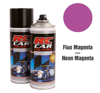 RC Colours - Lexan Spray fluoreszierend pink - 150 ml