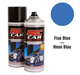RC Colours - Lexan Spray fluoreszierend blau - 150 ml