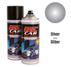 RC Colours - Lexan Spray silber - 150 ml