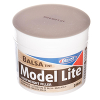 Krick - Model Lite Balsa DELUXE - 240ml