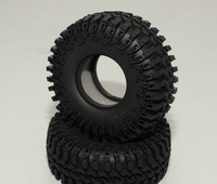 RC4wd - Interco IROK 1.7 Single Scale Tire (RC4ZP0030)