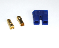 Hacker Motor EC3-Goldbuchsen-Set 3,5mm (23004200)